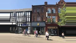 Primary Photo of 52 Market Place, Wigan, WN1 1PJ