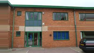 Primary Photo of Ground Floor, 6 Rivermead, Pipers Way, Thatcham, Berkshire, RG19 4EP