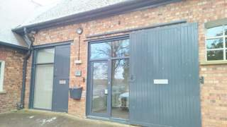 Primary Photo of Unit 23, Sansaw Business Park Hardwicke Stables, Hadnall, Shrewsbury SY4 4AS