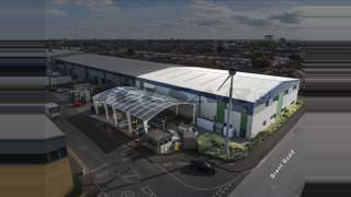 Primary Photo of 10D Beaver Industrial Park, Brent Road, Southall, UB2 5FB