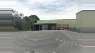 Primary Photo of Modern End-terrace Industrial Unit