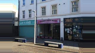 Primary Photo of Guildhall St, Guildhall St N, Folkestone CT20 1EE