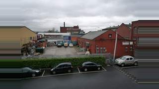 Primary Photo of MAY SELL) - Globe Works, Queensway, Rochdale OL12 1QY