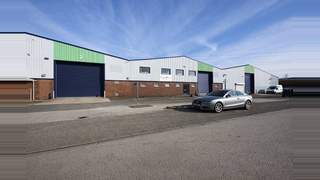 Primary Photo of Bromfield Industrial Estate
