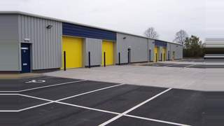 Primary Photo of Boughton Industrial Estate, Cocking Hill