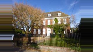 Primary Photo of Brook House, 13 Brook Street, St Neots, Cambs, PE19 2BP