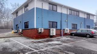 Primary Photo of Unit 15 Redbrook Business Park, Wilthorpe Road, Barnsley, S75 1JN