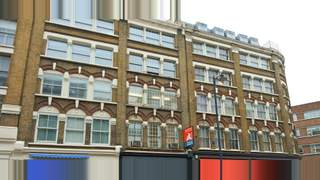 Primary Photo of 68 Great Eastern Street, London EC2A 3JT