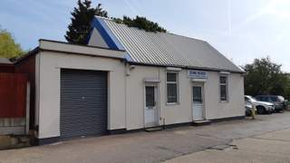 Primary Photo of Unit 4 Northgate Industrial Park, Collier Row Road, Collier Row, Romford, Essex, RM5 2BG