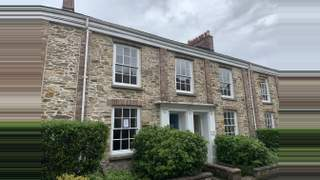 Primary Photo of 12, Walsingham Place, Truro, Cornwall