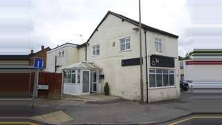 Primary Photo of Hartshill Road, Stoke-on-Trent ST4