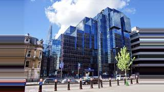 Primary Photo of Northern & Shell Bldg, 10 Lower Thames St, London EC3R 6AF