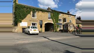 Primary Photo of Crown Court Yd, Grewelthorpe, Ripon, North Yorkshire HG4 3BS