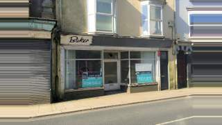 Primary Photo of 5 Commercial Road, Camborne TR14 8JZ
