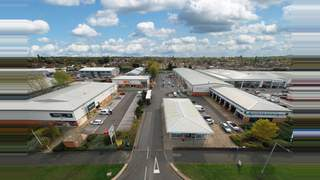 Primary Photo of Unit 6 & Unit 10 Wheatley Hall Trade Park, Wheatley Hall Road, Doncaster