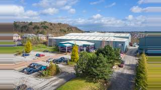 Primary Photo of Hugh House, Dodsworth Business Park, Barnsley, S75 3SP