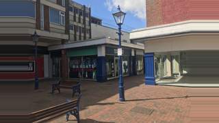 Primary Photo of The Centre, Margate CT9 1JG