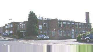 Primary Photo of Acorn House, 2 Greenhill Crescent, Watford, Hertfordshire, London, WD18