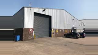 Primary Photo of Unit 45 Parkhouse Industrial Estate West Newcastle-Under-Lyme