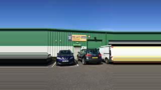 Primary Photo of Unit 41, Anniesland Industrial Estate, Glasgow, G13 1EU