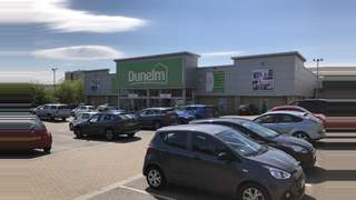 Primary Photo of Dunelm, Pellon Lane, Halifax