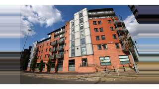 Primary Photo of Unit 5, 5 Blantyre Street, Manchester, Greater Manchester, M15 4JJ