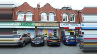 Primary Photo of 151 Dickenson Road, Manchester, Greater Manchester