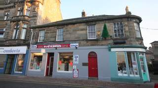 Primary Photo of Sues News - Newsagent/Retail Shop, High Street, Forres, IV36 1NP