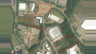 Primary Photo of Development Land in Cwmbran, CWMBRAN NP44 3DE