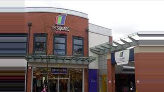 Primary Photo of The Square Shopping Centre Town Square Sale Manchester - South M33 7XY