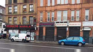 Primary Photo of 115 Commercial Road, Whitechapel, London E1 1RD