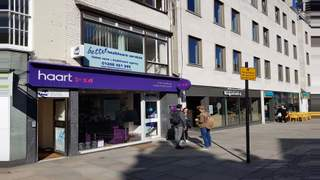 Primary Photo of 145 High Street, COLCHESTER, Essex, CO1 1PG