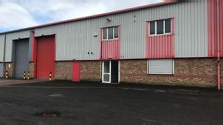 Primary Photo of Unit 4 Block E, North Caldeen Road, Coatbridge, ML5 4EF