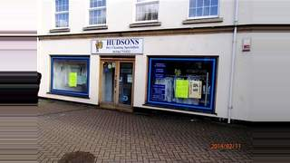 Primary Photo of Hudsons Dry Cleaners