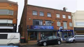 Primary Photo of 16, Brook Street, Sutton In Ashfield, Notts
