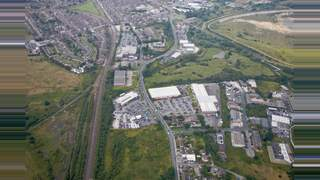 Primary Photo of 2B Northwich Retail Park, Manchester Road, Northwich, CW9 5LY