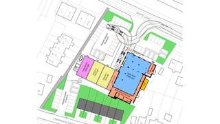 Primary Photo of Development Site to The Co-op, White Lane, Gleadless, SHEFFIELD, Derbyshire, S12 3GH