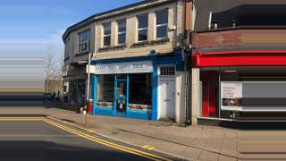 Primary Photo of First Floor 24-26, Cardiff Road, Caerphilly, CF83 1JP