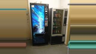 Primary Photo of DMT Vending