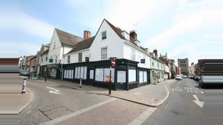 Primary Photo of 21 Churchgate Street, Bury St. Edmunds, Suffolk, IP33 1RG