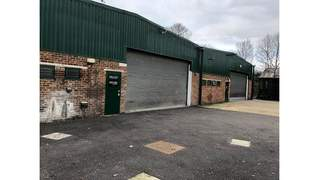 Primary Photo of Workshop - Formerly Car Repairs In A Secure Yard, 7&8 Warehams Lane, Hertford