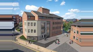 Primary Photo of Suite 3.23 Business Centre, universal square, Devonshire St N, Manchester M12 6JH