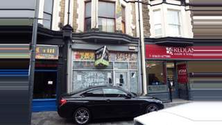 Primary Photo of Griffin Street, Newport, Gwent NP20 1GL