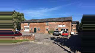Primary Photo of Brookdale Centre, Unit 5b, Manchester Road, Knutsford, Cheshire