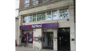 Primary Photo of NatWest - Former 25 Hampstead High Street, Camden London Greater London, NW3 1QJ