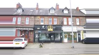 Primary Photo of 461 Barlow Moor Road, Chorlton, Manchester, Greater Manchester