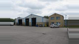 Primary Photo of 16 Kirby Road, Lomeshaye Industrial Estate, Nelson, Pendle, BB9 6RS