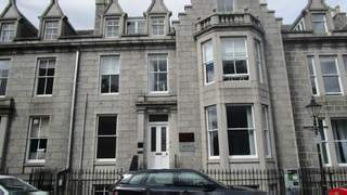 Primary Photo of 13, Rubislaw Terrace, Aberdeen, AB10 1XE
