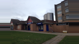 Primary Photo of Unit 4, Cornhill Shopping Centre, Aberdeen, AB16 5UT