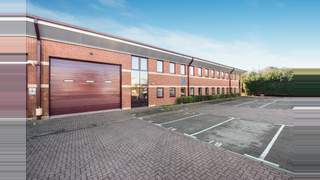 Primary Photo of 18 Thame Park Business Centre